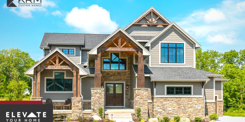 Elevate Your Home: Lodge Elevation