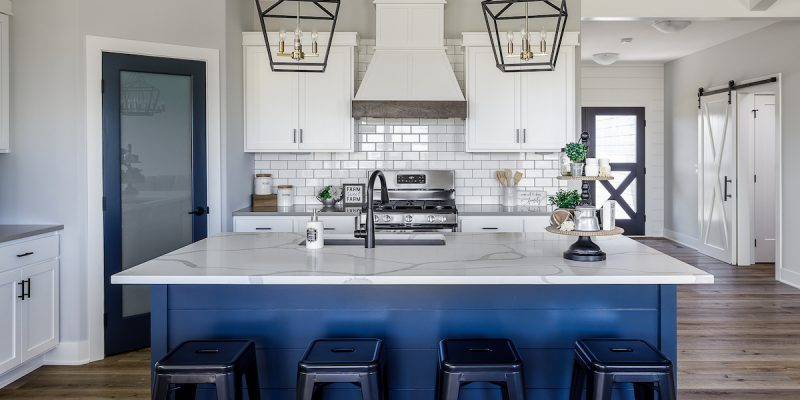 Designing Your Kitchen to Be the Heart of the Home